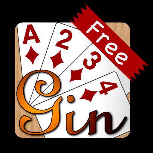 Gin Rummy  Net Gin Free