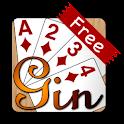 Gin Rummy – Net Gin Free logo