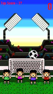 Soccer Slam