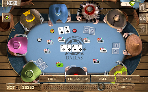 Governor of Poker 2 Premium v1.2.13