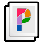 PicsPro for Picasa, Google+ icon