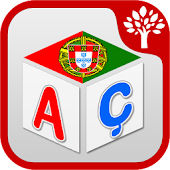 Learn Portuguese Alphabets