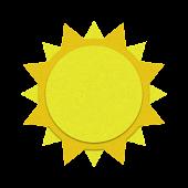 SkyShine-Weather Forecasting