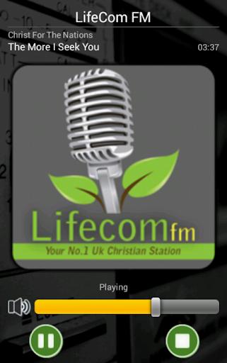 LifeCom FM