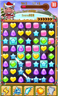 Candy Mania Legend