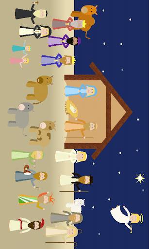 Nativity Advent 2014