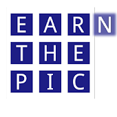 EarnThePicture - solve a puzzle 2 earn the picture
