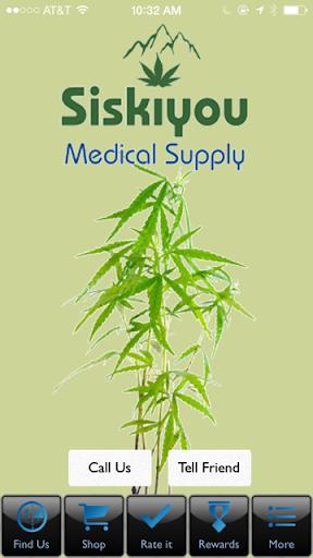 Siskiyou Medical Supply