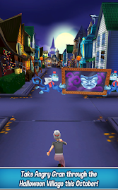 Angry Gran Run - Running Game Screenshot 20