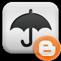 مدونة شتاء ماطر logo