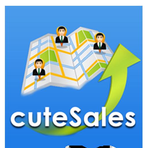 cuteSales 生產應用 App LOGO-APP試玩