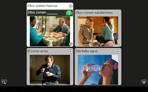 Learn Languages: Rosetta Stone- screenshot thumbnail
