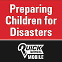 Prep. Children for Disasters icon