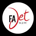 Radio FAJET Nancy icon