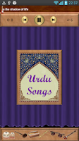 Screenshot of Urdu Songs