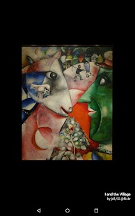 People who like Chagall- screenshot thumbnail