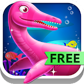 Dinosaur Park - Jurassic Ocean