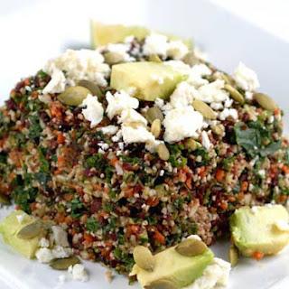 Gluten Free Spoon Salad