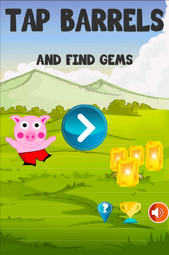 Peppie Pig Free Hidden Gems