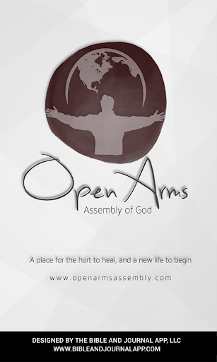 Open Arms Assembly