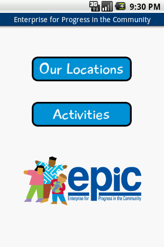 EPIC Early Childhood Education