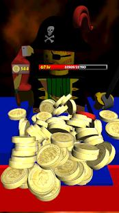 LEGO 硬币推