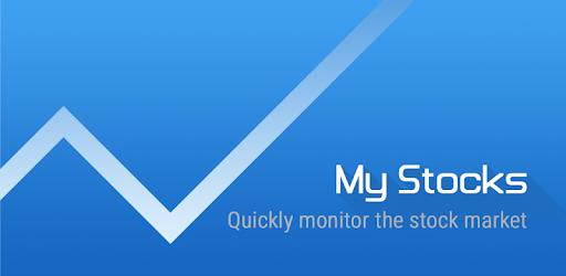 my stocks portfolio widget apps on google play