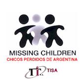Missing Children Mobile