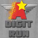 Digit Reflex Run icon