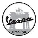 Vespa Brooklyn DealerApp icon