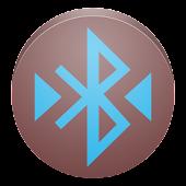 Bluetooth Control BT->uC FREE