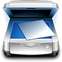 Scanner Demo icon