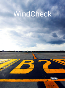 WindCheck - screenshot thumbnail