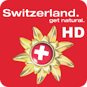 [HD] 스위스 여행 가이드 logo