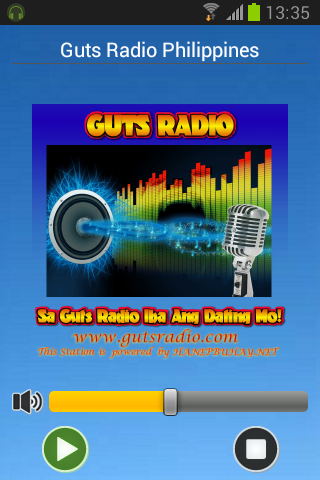 Guts Radio