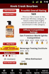Liquor Hub Lite - screenshot thumbnail