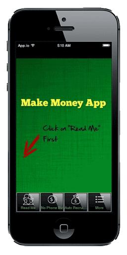 MakeMoneyApp