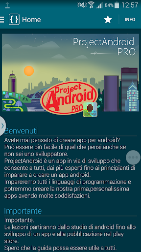 ProjectAndroid Pro