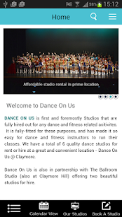 Dance On Us- screenshot thumbnail