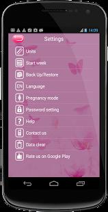 玩健康App|Woman Calendar免費|APP試玩