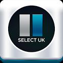 Select UK Radio icon