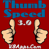 Thumb Speed (no ads)