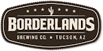 Logo of Borderlands Borderlands/Az Wilderness Barely Wine