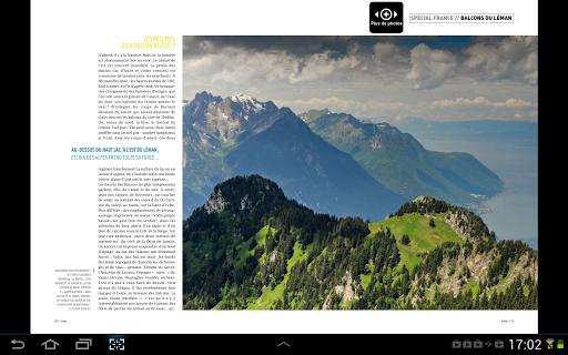 玩新聞App|Trek Magazine免費|APP試玩