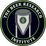 Logo for The Beer Research Institute