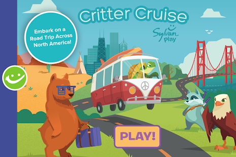 Critter Cruise - SylvanPlay™- screenshot thumbnail