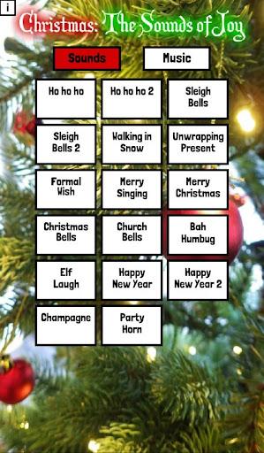 Christmas: The Sounds of Joy