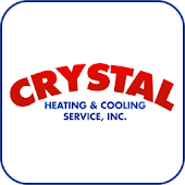Crystal Heating & Cooling Inc.