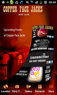 Copper Face Jacks- screenshot thumbnail