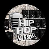 3D Hip Hop LWP - Free Version